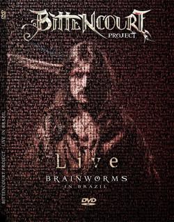 Bittencourt Project - DVD