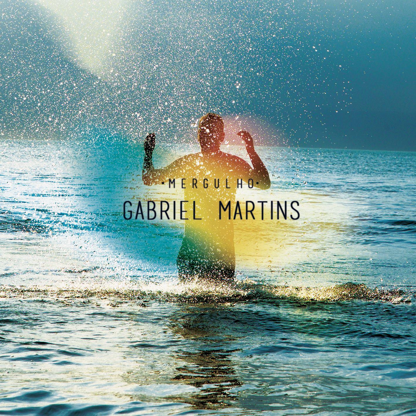 Mergulho - Album de Gabriel Martins