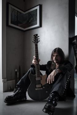 Rafael Bittencourt 2018
