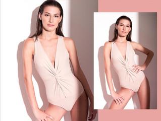 Editorial de Moda - L'Agences