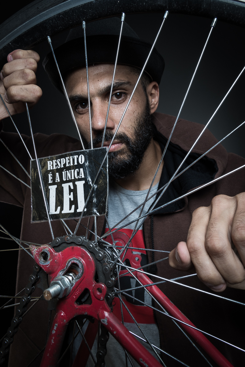 Gancheira Reta Crew-Fixed Gear 2016
