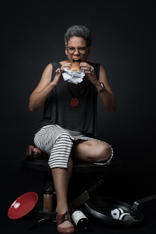 Erica Araium - Diálogos Comestíveis