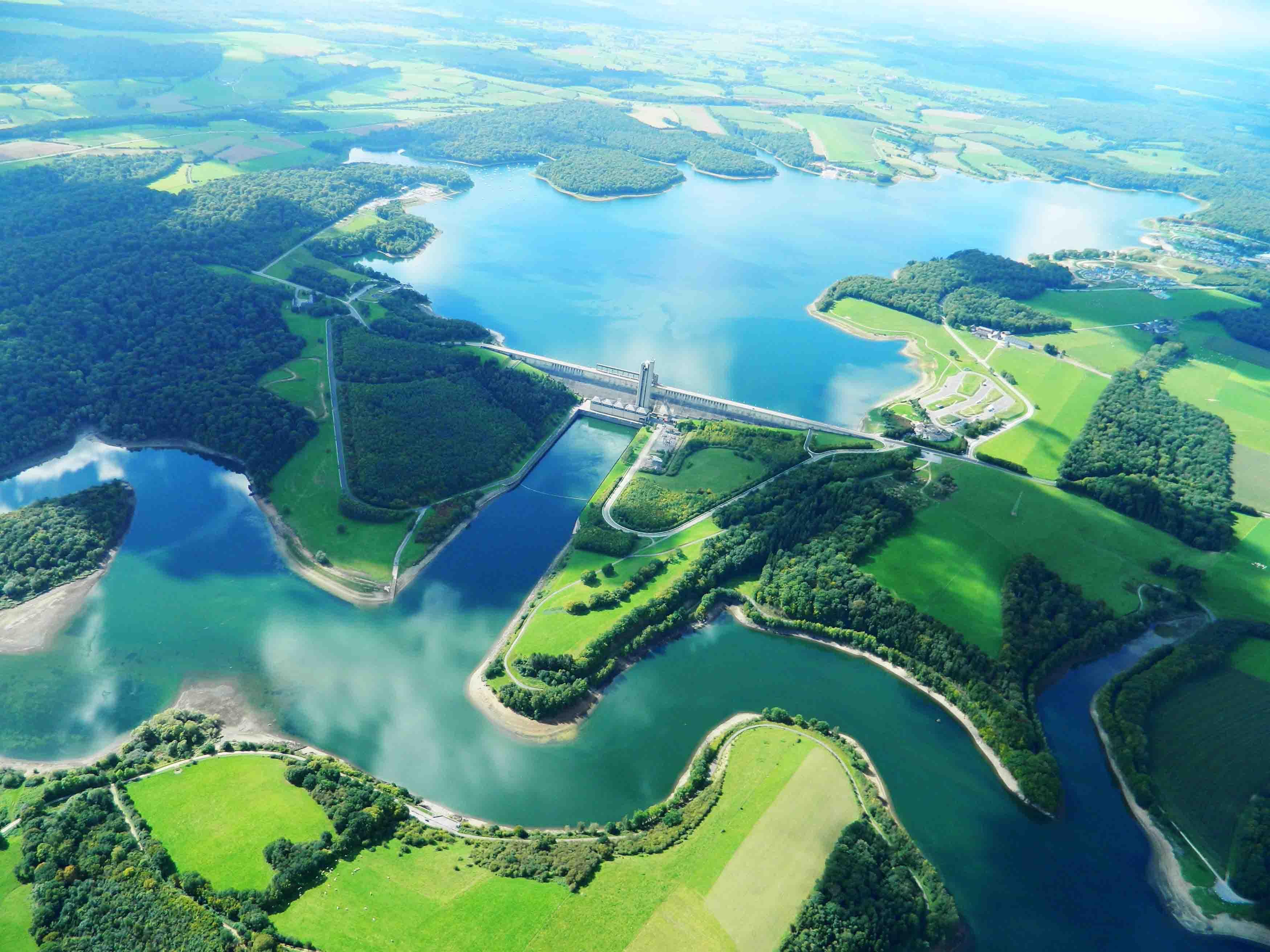 Les Lacs de l'Eau d'Heure
