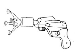 gun with thingy