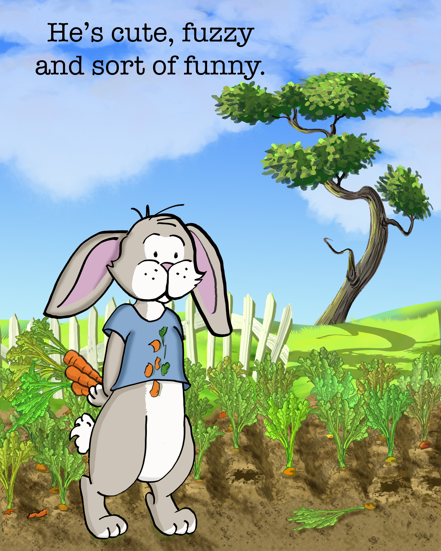 bunny pg 2