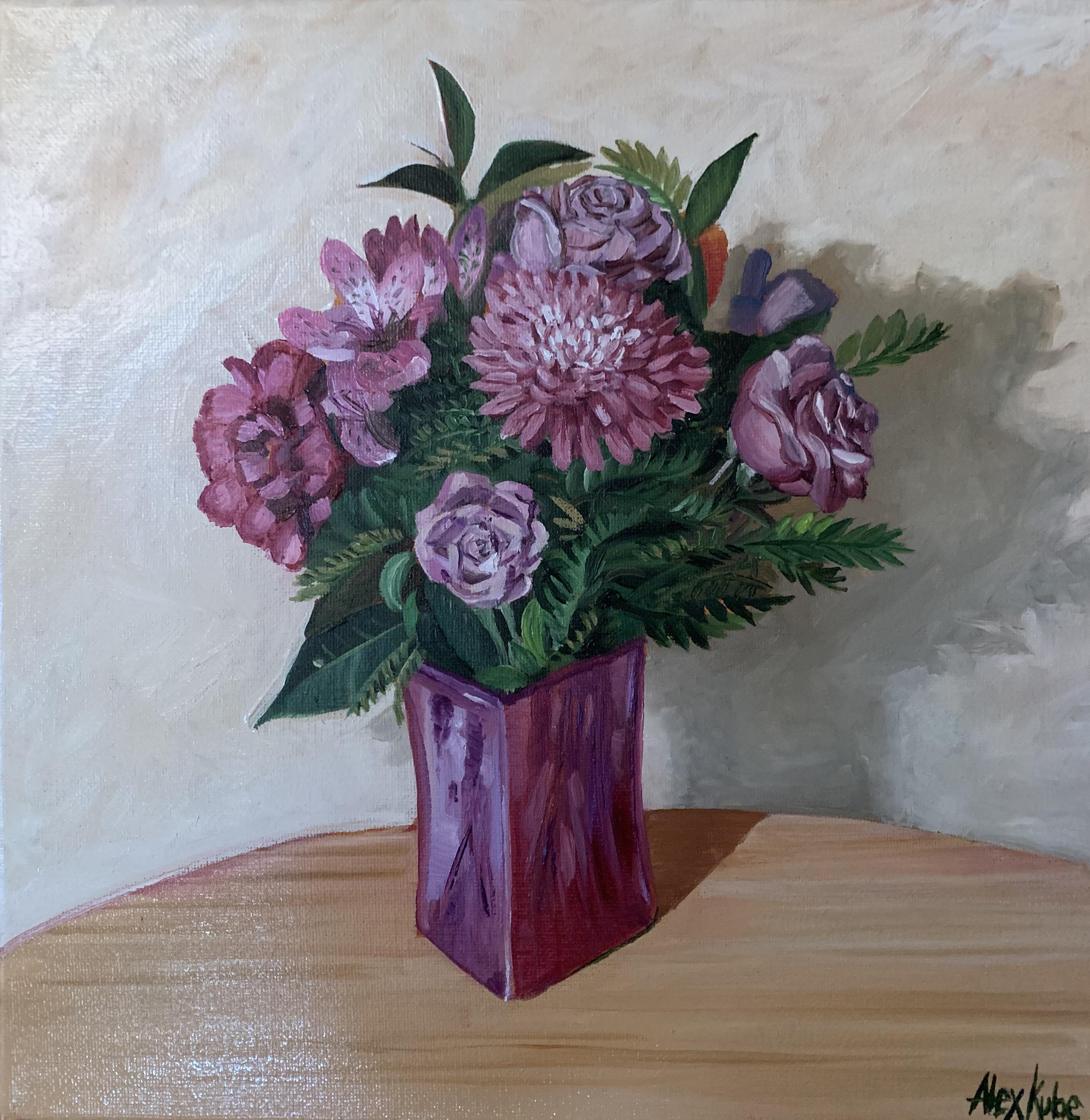 Lisas Flowers