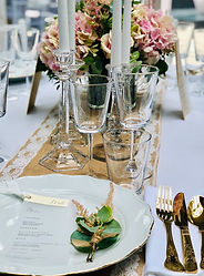 Tablescapes, Summers-end