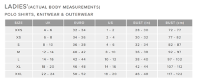 Glenmuir Ladies Size Chart.png