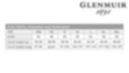 Glenmuir Mens Sizing.png