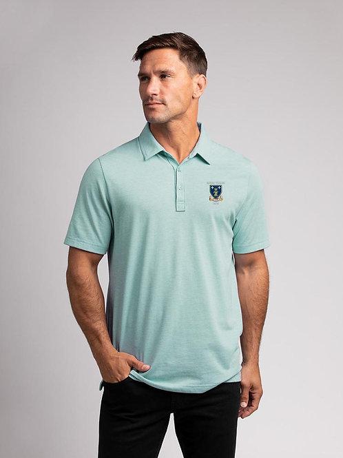 Travis Mathew Classy Polo - Green
