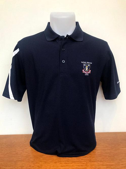 Royal Troon Saltire Shirt