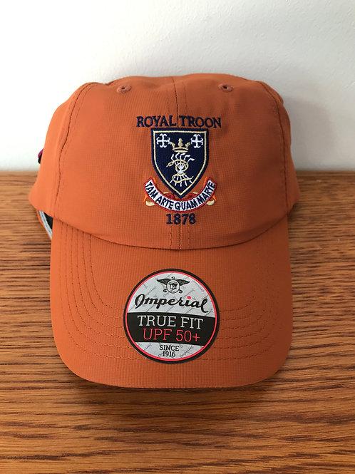 Royal Troon Technical Cap