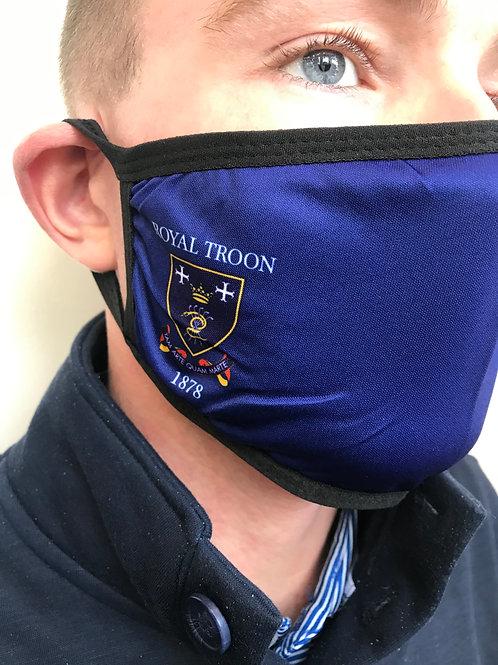 Royal TroonFace Mask