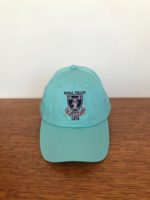 Royal Troon Lightweight Cotton Cap
