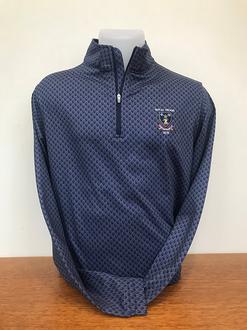 Peter Millar Perth Layering Top Skulls Print