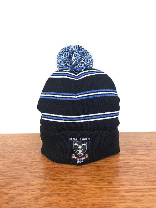 Royal Troon Beanie Hat