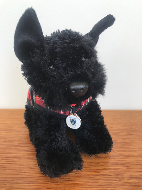 Scottie Dog Soft Toy