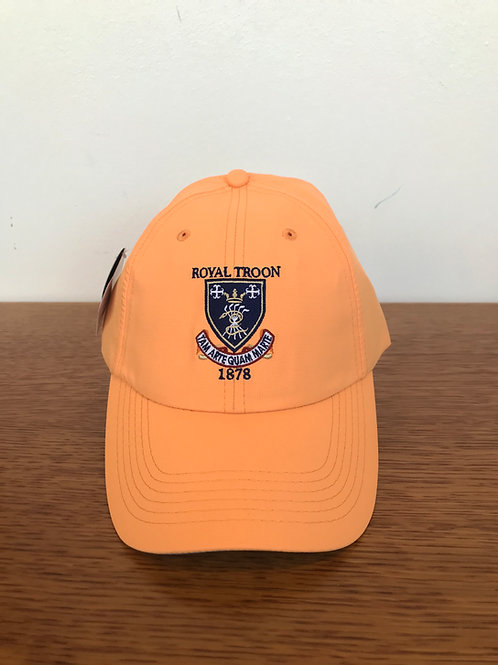 Royal Troon Technical Cap