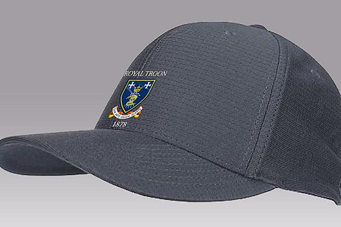 Travis Mathew Nassau Flex Fit Golf Hat Navy