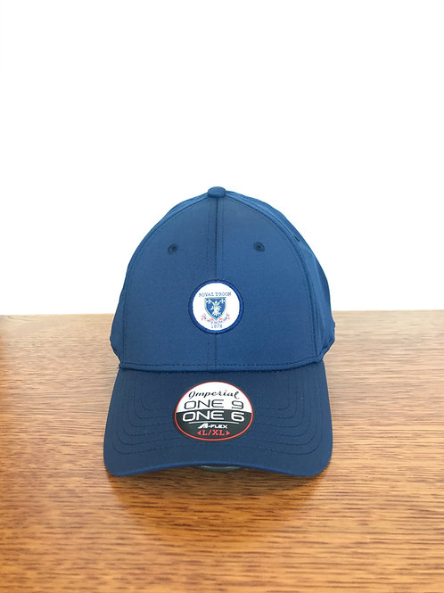 Royal Troon Fitted Stretch Cap