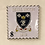 """Thumbnail: Royal Troon """"Postage Stamp"""" Ball Marker"""