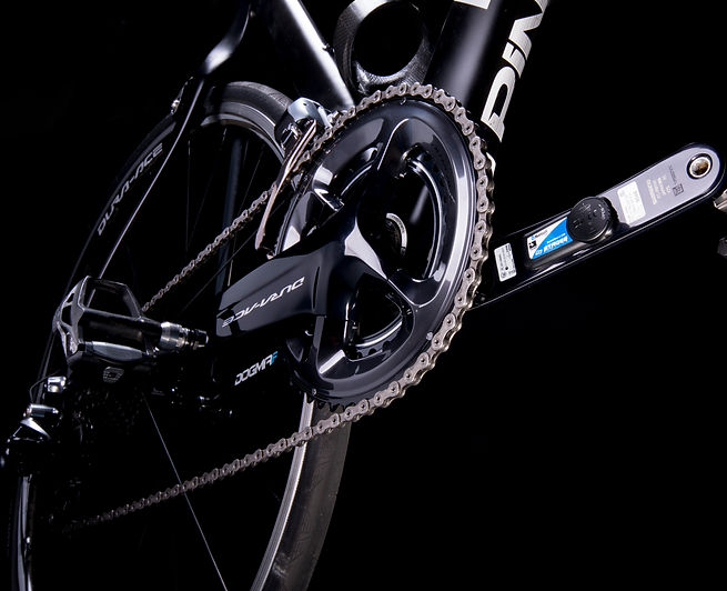 Stages Power Meter
