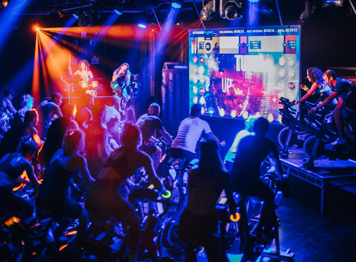 Stages Indoor Cycling: from fitness to technology company in less than 18 months