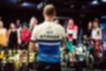 Stages Cycling University Certification