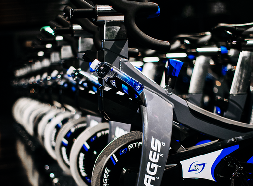 Save time in your indoor cycling studio: a quick guide for the start of 2019
