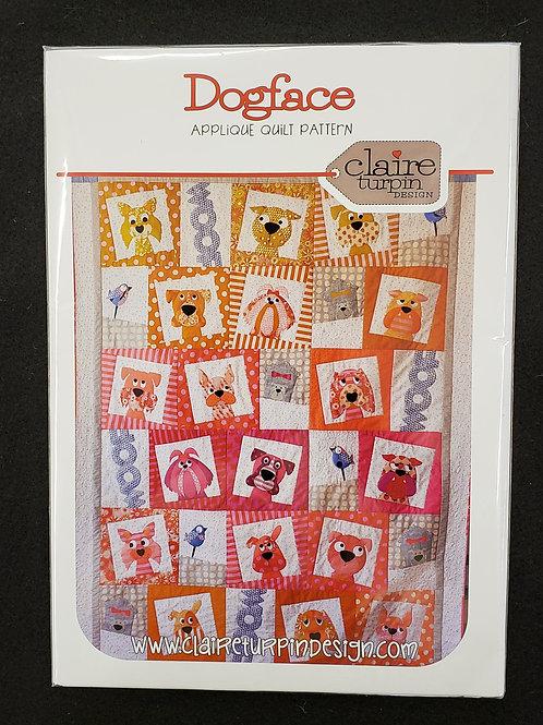 Dogface Pattern