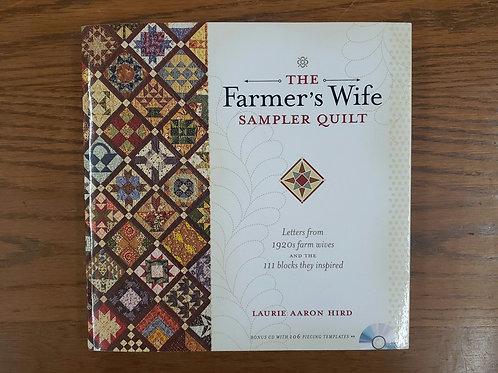 The Farmer's Wife Sampler Quilt