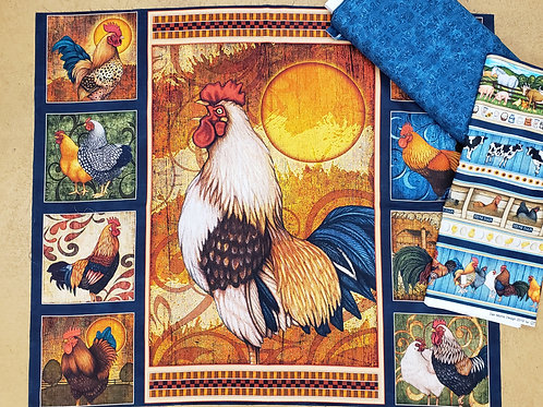Sunshine Farms by Quilting Treasures