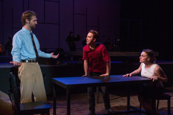 Gabe in Next to Normal