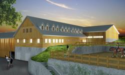 Farma 21. století, Orlické hory