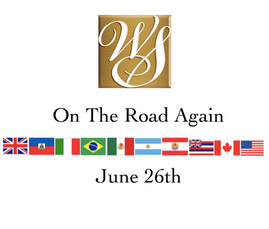"""The Wilton Singers are """"On The Road Again""""!"""