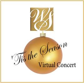 Tis' the Season: A Virtual Holiday Concert