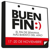Nos unimos al Buen Fin!!!
