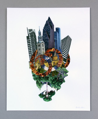 Inversion (print)