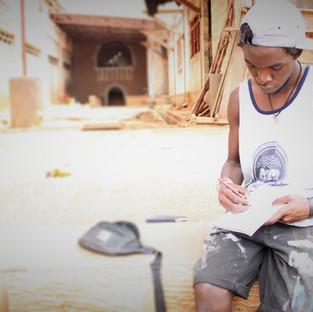 Jobray | Graffiti Artist