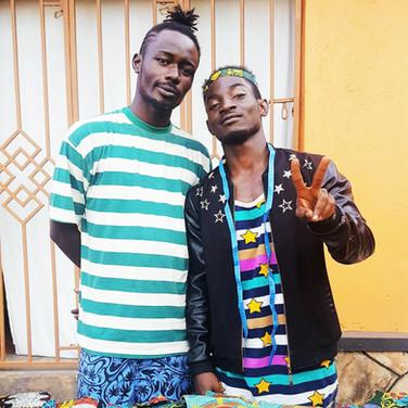 Kongoloko Fashions