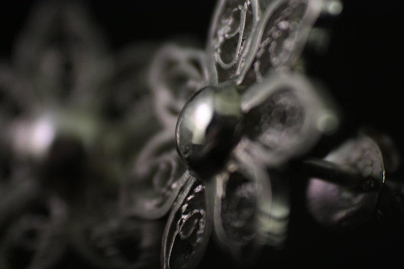 Lokkar // Earrings