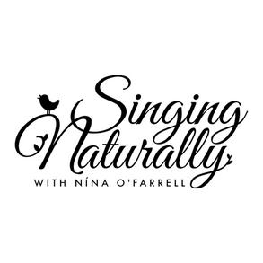 Singing Naturally