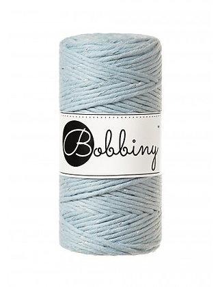 Bobbiny Macramé Cord - Silvery Misty