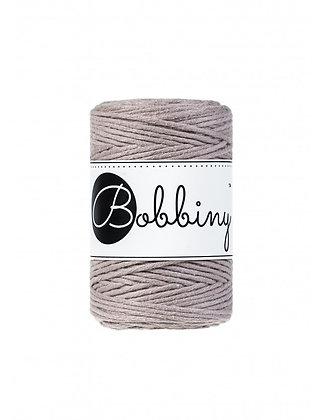 Bobbiny Macramé Cord - Pearl