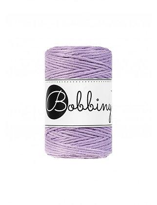 Bobbiny Macramé Cord - Lavender
