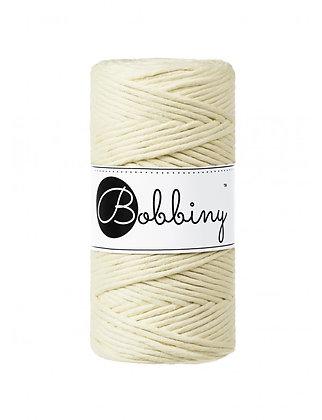 Bobbiny Macramé Cord - Blonde
