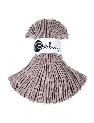 Bobbiny BRAIDED CORD 100M Pearl