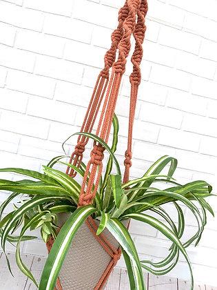 Macramé Plant Hanger Download
