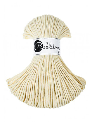 Bobbiny BRAIDED CORD 100M Blonde