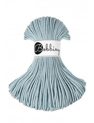 Bobbiny BRAIDED CORD 100M Misty